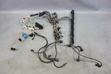 2008-2010 BMW E60 528i N52 6-Cyl Ignition Coil Injector Engine Wiring Harness OE