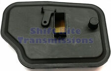 FORD 4F27E FILTER TRANSMISSION 99-UP PAN C-MAX ECO SPORT FIESTA TRANSIT CONNECT