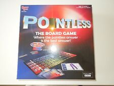 A Genuine University Games  POINTLESS The Board Game