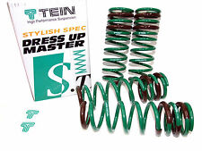 Tein S.Tech Lowering Springs Set 05-10 Scion tC 100% Genuine skl52-aub00