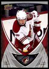 2007-08 Upper Deck Rookie Class Peter Mueller #10