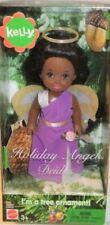 BARBIE Kelly Holiday Angel Diedra I'm A Tree Ornament