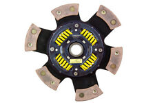Clutch Friction Disc-Base, OHV, Natural Advanced Clutch Technology 6280320