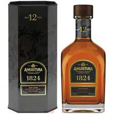 Angostura 1824 12 Year Old Rum 700ml