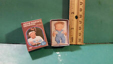 Barbie 1:6 Furniture Miniature Toy Doll Archie Bunkers Grandson Joey Stivic