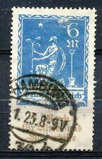 Reich 233 gebruikt; infla geprüft