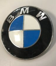 BMW Bonnet Badge 8132375.  ((Y2))