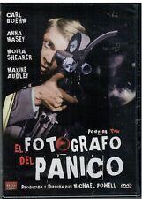 El fotografo del panico (Peeping Tom) (DVD Nuevo)