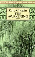 The Awakening (Dover Thrift),ACCEPTABLE Book