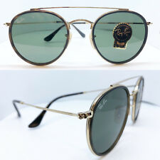 d1cece3cd7 Occhiali da sole da uomo con montatura in multicolore Ray-Ban e ...