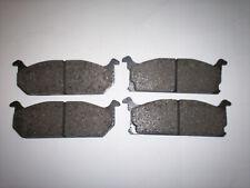 SUZUKI SWIFT/SA310/ALTO FRONT PADS - BP440