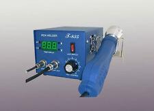 T835 IRDA Welder Infrared Heating Rework Station