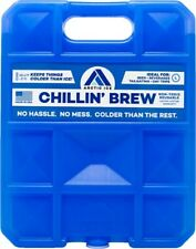 New listing Arctic Ice(Tm) 1210 Chillin' Brew(Tm) Series Freezer Pack (2.5lbs)