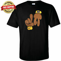 Lebron James Los Angeles Lakers LA T-Shirt