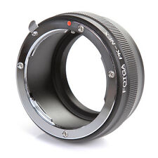 Fotga Adapter for Pentax PK Lens to Sony E-mount NEX3 NEX-5 NEX-6 NEX-7 NEX-VG20