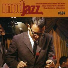 Various Artists - Mod Jazz / Various [New CD] UK - Import