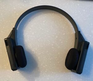 REALISTIC 12-125A Stereo-Mate AM/FM Portable Radio Headset Headphones NEW!
