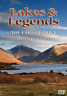 Lakes and Legends: The Lake District - Blessings and Curses (US IMPORT) DVD NEW