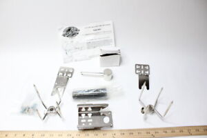 Char-Griller Rotisserie Parts Kit - 05022 - What's Shown Only