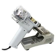 220V Electric Desoldering Gun Vacuum Pump Solder Sucker Soldering Iron #S-998P