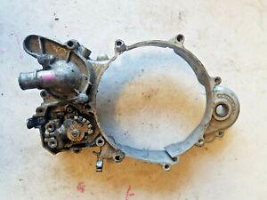 KAWASAKI KR1 250 1988 engine flywheel generator alternator water pump cover