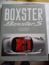DELIUS KLASING PORSCHE BOXSTER BOXSTER S BOOK