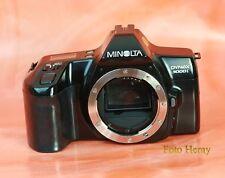 Minolta Dynax 3000i Spiegelreflexkamera  6366