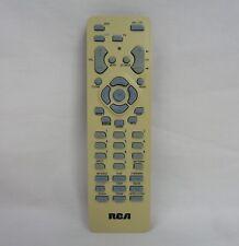 RCA RCR311TCM1 Original TV Remote 27V550, 27V550T, 32V550, 32V55OT, 36V550
