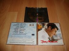 JERRY MAGUIRE TOM CRUISE MUSIC CD FROM THE ORIGINAL MOTION PICTURE SOUNDTRACK