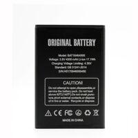 New Spare Battery For DOOGEE T5 BAT16464500 Li-Polymer Batteria Akku 4500mAh