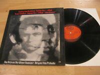 LP Beethoven Sinfonie Nr.5 c-Moll Schubert Wiener Staatsoper Prohaska