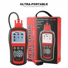 ABS SRS OBD2 Scanner Automotive Code Reader Scan Tool Diagnostic Autel Diaglink