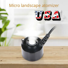 Ultrasonic Mist Maker Air Humidifier DC24V Fogger Water Fountain Pond Atomizer