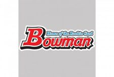 1996 Bowman pick 25 complete your set lot Nrmt see huge list