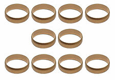 28mm Copper Olives (10 Pack) For Compression Plumbing Fittings