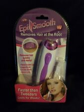 Epi Smooth -Hair Removal System-( Brand New, Never Used, As Seen on TV ASOTV)