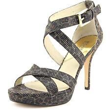 Zapatos de tacón de mujer Michael Kors color principal negro