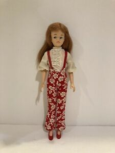 Vintage Barbie Skipper Clone VHTF AE ALLIED EASTERN JUNIOR MISS MARTY DOLL