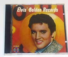 Elvis' Golden Records 1958 CD