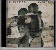 (GK3) Snow Patrol, Eyes Open - 2006 Sealed Replay CD