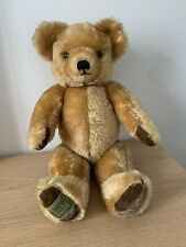 peluche ours merrythought
