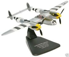 oxford AC030 P38J Lightning 1:72 suberb detail