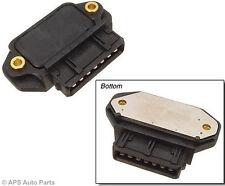 Opel rekord 1.7 1.8 1.9 2.0 senator 2.0 2.5 3.0 ignition module commutateur 1208033