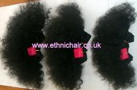 Afro Weave 100% Human Hair Cheveux humains. tissage afro. Extension des cheveux