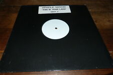 SIMPLE MINDS - Test pressing promo !!! THIS IS YOUR LAND !! SMXT4 !!!
