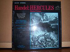 RCA/Victor LSC-6181 Brian Priestman Vienna Radio Orchestra - Handel - Hercules