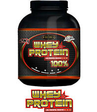 Whey Protein 2 Kg (80%25 Proteina de suero CFF) OFERTON !!!!