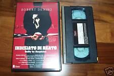 [3821] Indiziato di reato (1991) VHS 1° ediz.