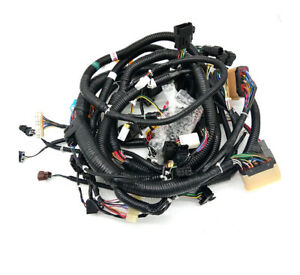NEW 207-06-71211  Wire Wiring Harness Fit Komatsu PC360-7/350-7/300-7