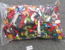 LEGO® - 3,2 kg - Auction - Type-Mix - E-179 - Technic-Panel, viele mit Aufkleber